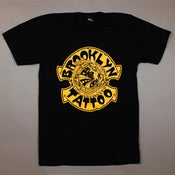 Image of Brooklyn Tattoo Logo Tee
