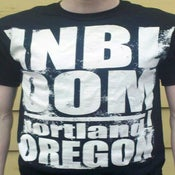 "Image of In Bloom ""PDX"" T-Shirt"