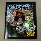 Image of  Aprendiz Comics Issue #4