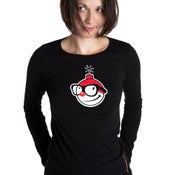 Image of Women's boomboom Long Sleeve