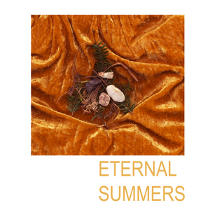 "Image of Eternal Summers - <i> Prisoner </i> 12""  EP"