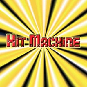 Image of Hit Machine CD