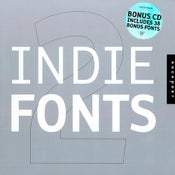 Image of Indie fonts 2
