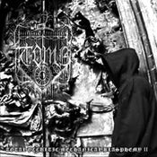"Image of T.O.M.B. ""Total Occultic Mechanical Blasphemy II"" CD"