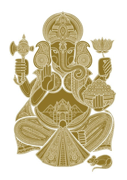 Image of Ganesh