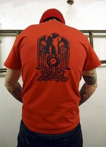 Image of Rigid Hips T-Shirt