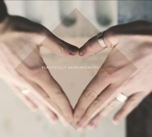 "Image of ""Beautifully Brokenhearted"" CD"