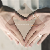 "Image of ""Beautifully Brokenhearted"" CD"