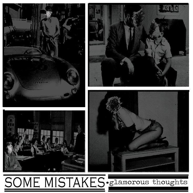 Image of Some Mistakes - Glamorous Thouths
