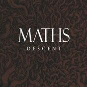 Image of Maths - Descent CD Album