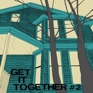 Image of Get It Together #2 Zine