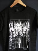 Image of L'Altra Cityscape T-Shirt (Black)