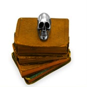 "Image of ""Full"" Skull Ring"