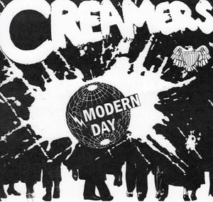 "Image of Creamers - Modern Day 7"" EP"