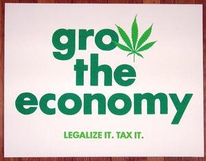 Image of Grow The Economy