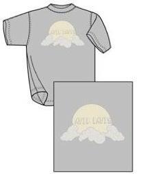 Image of David Davis Clouds and Sun T-shirt