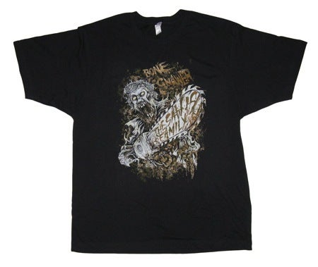 """Image of BONE GNAWER """"The Saw Is Family"""" T-Shirt"""
