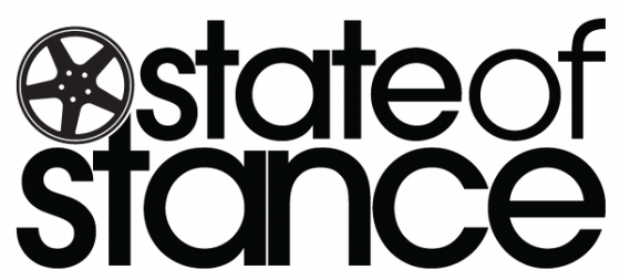 Image of State of Stance Logo | Vinyl Sticker