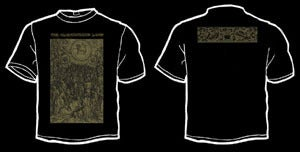 Image of The Slaughtered Lamb double-sided Shirt
