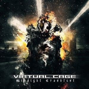 Image of VIRTUAL CAGE - Midnight CrashTest