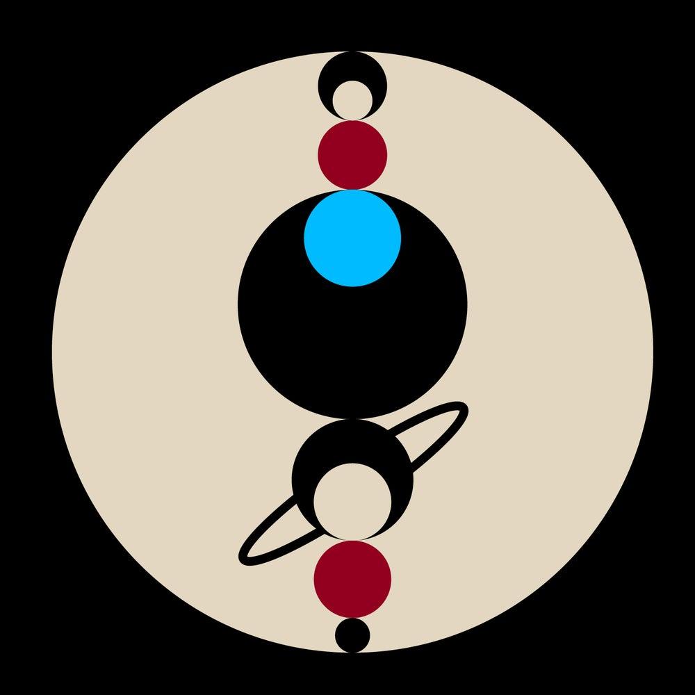Image of Kaka - The Two [CD]