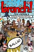 Image of Brunch #4: Ballin'!