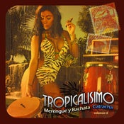 "Image of Tropicalisimo ""Merengue & Bachata Catracha"""