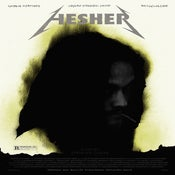 Image of Hesher SXSW poster Alamo Drafthouse