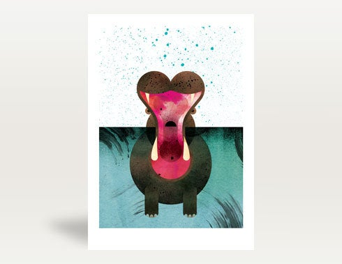 Image of Hippo