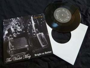 "Image of Bright Or Better / This Crowd - Limited Edition 7"" Vinyl - 500 copies only"