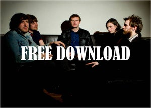 Image of Free Track Download