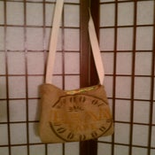 Image of Tika ((small satchel))
