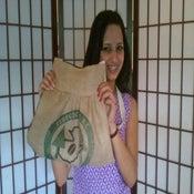 Image of Jamuna ((pleated purse))
