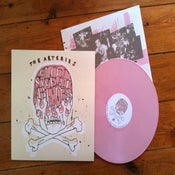 Image of 'Blood, Sweat & Beers' LP