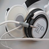 Image of Benton Paul Headphones