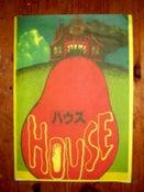 Image of HOUSE zine Issue 1