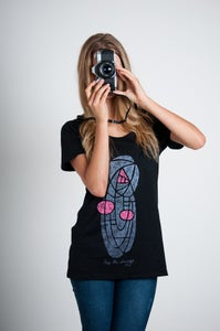 Image of CRM Tribute ~ Lowercase Tee