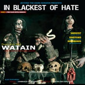 Image of In Blackest of Hate - Issue 1
