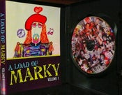"Image of ""A LOAD OF MARKY"" DVD"