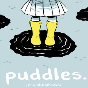 Image of Puddles