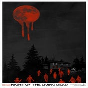 Image of Night of the Living Dead - Limited Edition Poster
