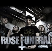 Image of Rose Funeral (Metal Blade) - December 4th - Cahootenany's