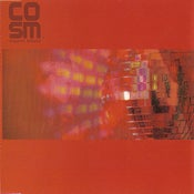"Image of Cosm ""Organic Breaks"" 6 song E.P. CD"