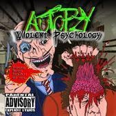 Image of Autopzy-Violent Psychology CD