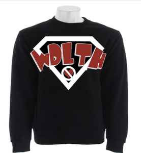 Image of #WDLTH 2.0 (Crew Neck)