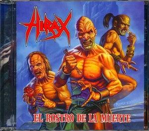 Image of HIRAX - El Rostro de la Muerte