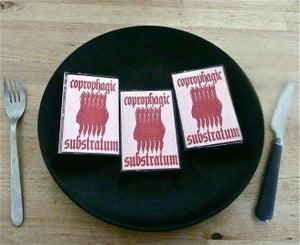 Image of COPROPHAGIC SUBSTRATUM CS