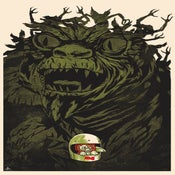 Image of Gremlins - Limited Art Print