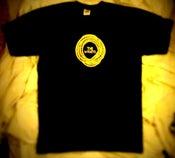 Image of 2011 Hose T-Shirt - BLACK