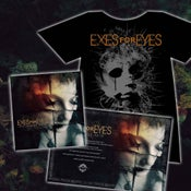 Image of EXES FOR EYES - Amsler Grid Limited Edition Package
